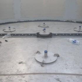 sludge tank mixing